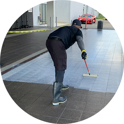 Commercial & Residential Pressure Washing